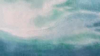 Movimento das águas 01