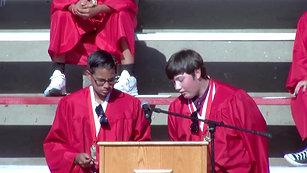 Jamestown Elementary School - 2021 Graduation Ceremony