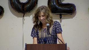 Gold Rush Charter School - Middle School Graduation