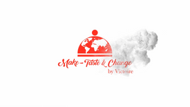 Trailer Make -Taste and Change by Victoire con Victoire Gouloubi