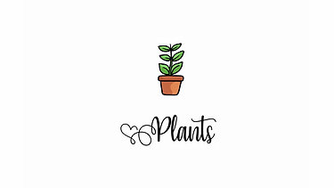 Plants - Coming soon