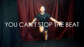 JNR MUSICAL THEATRE CHOREY : YOU CAN'T STOP THE BEAT : AR.ONLINE