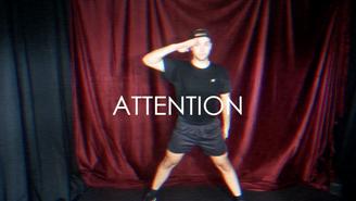 PRO JAZZ CHOREY : ATTENTION : AR.ONLINE