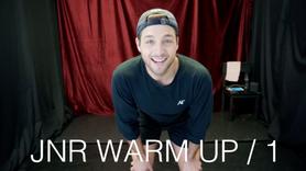 JNR : WARM UP 1 : AR.ONLINE
