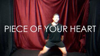 PRO JAZZ CHOREY : PIECE OF YOUR HEART : AR.ONLINE