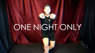 SNR CABARET/MUSICAL THEATRE : ONE NIGHT ONLY : AR.ONLINE