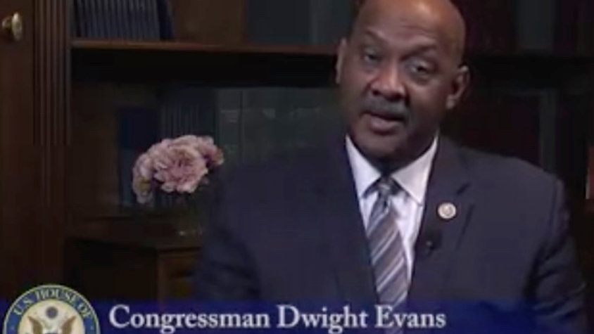 Rep. Dwight Evans Shines the Spotlight on Turning the TIDE