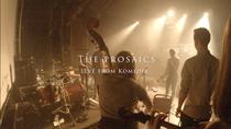 The Prosaics LIVE from Komedia - Full Concert (HD)
