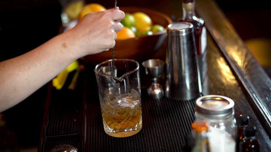 National Bourbon Day Cocktails