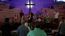 7 11 21 M1 WORSHIP SERVICE