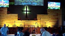 8.23.20 M1 Worship Service