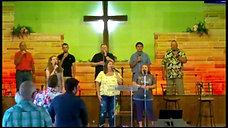 7 18 21 M1 WORSHIP SERVICE