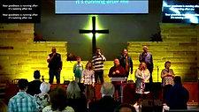 10.18.20 M1 WORSHIP SERVICE