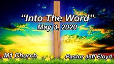 5  3  20  WORSHIP SERVICE