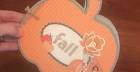 Pumpkin Memories Scrapbook