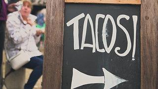 Tenby Street Food Festival