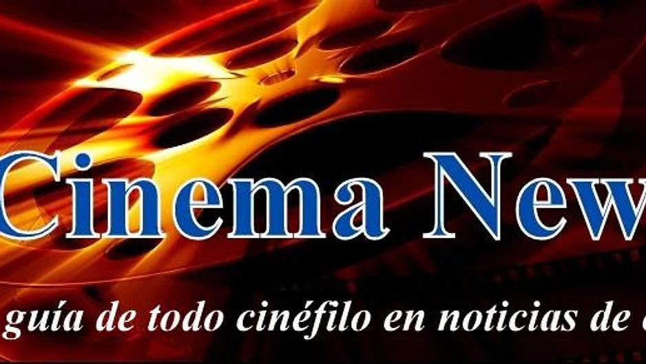 CINEMA NEWS : Global & Latin American Movie Reviews con Marcos Sánchez.