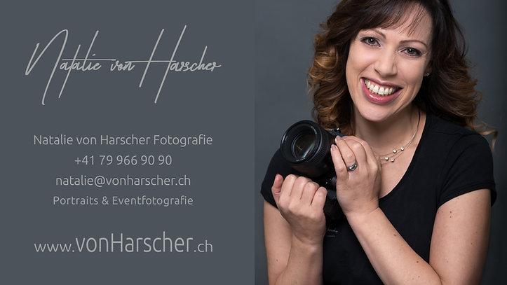 Natalie von Harscher Fotografie