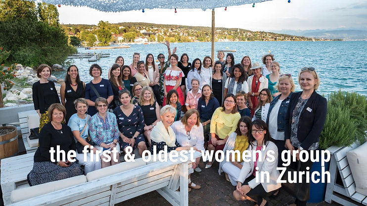 PWG-Professional Women's Group