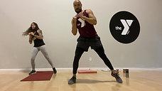 Ozark Mountain YMCA - Mixed Fit