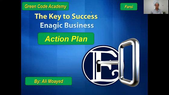 Farsi Training Action Plan