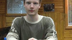 Martins (Latvia) 2007