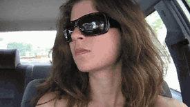 Self In Car 2007