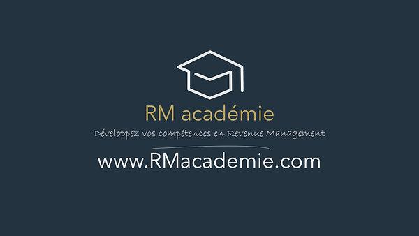 Présentation de RM académie