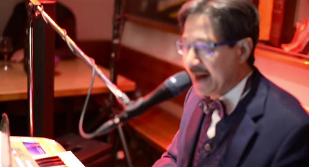 Mimmo Russo Live 01