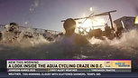 CBS/WUSA9 Wake Up Washington