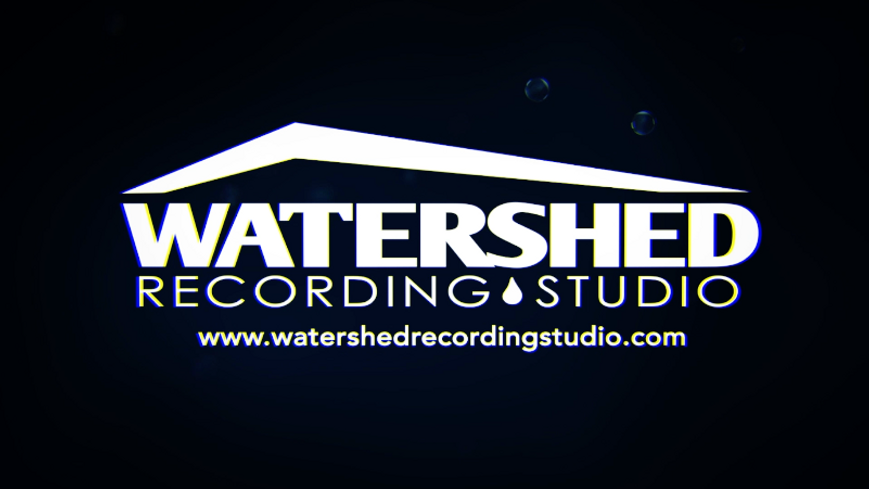Watershed Recording Studio