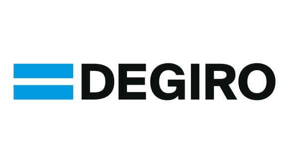 Orders uitvoeren bij DEGIRO