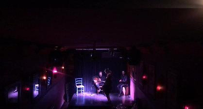Arte Kanela Flamenco Live @kanela Bar