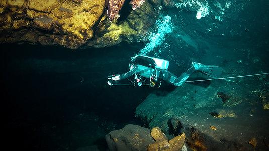 Última expedición de Cenoteando del 2019