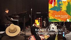 Randy Sandoli- 'V'nivrechu'