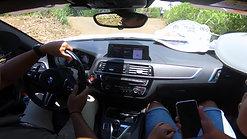 Club M BMW - Rallye des 1000km