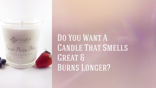 Do You Love Candles?