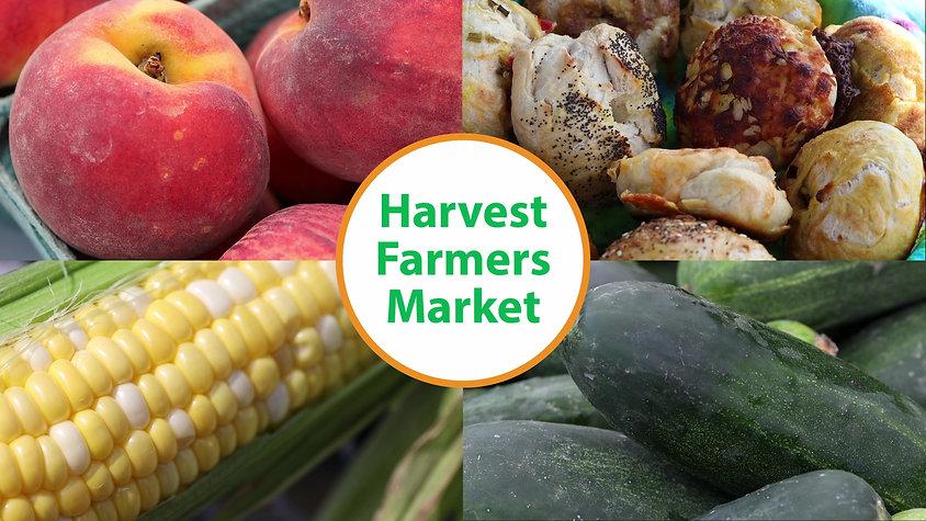 Harvest Farmers Market
