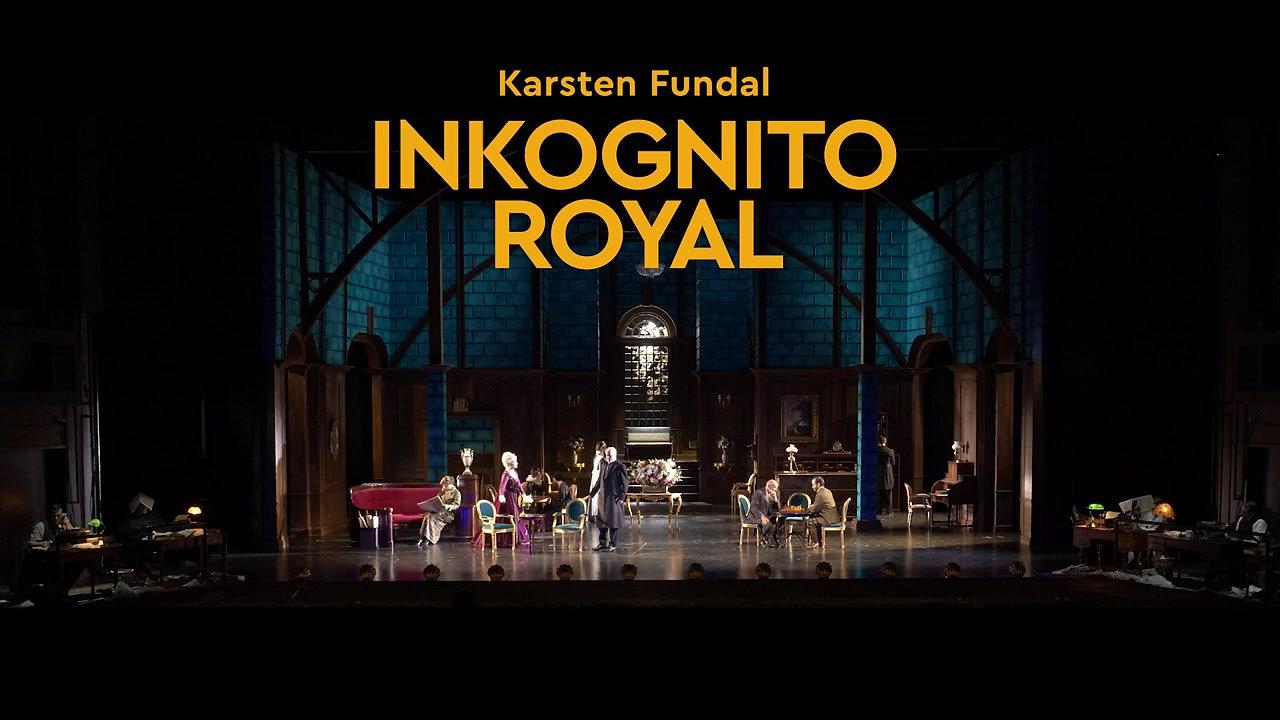 Inkognito Royal