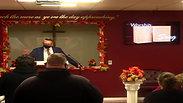 Sunday AM Worship - 11.22.2020