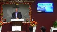 Sunday Night Service 9-20-20