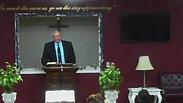 Wednesday Prayer Meeting 3.1.21