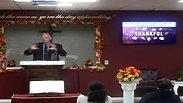 Sunday P.M. Preaching 11.22.2020