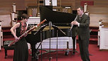Jolivet Duo for Oboe and Bassoon