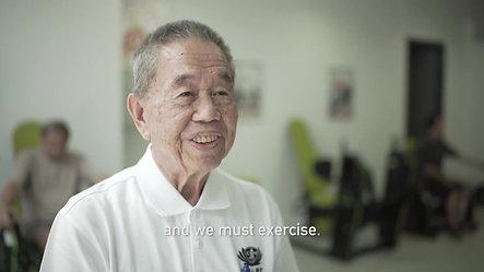 HUR Senior Exercise and Rehabilitation