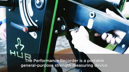 HUR Performance Recorder