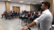 Palestras em Faculdades
