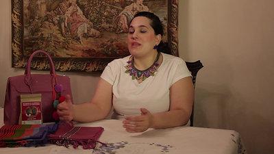 Marcela Díaz (México)