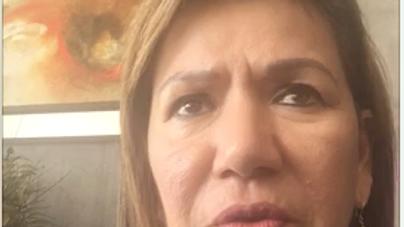 María del Socorro Tamez - Profesora TEC Monterrey