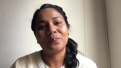 Jennibeth Iguarán (Colombia)